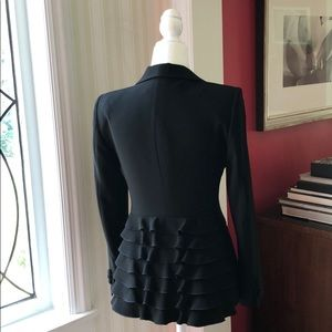 Moschino Cheap & Chic Fitted Jacket Size 4